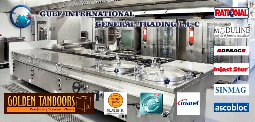 Gulf International Group of Companies